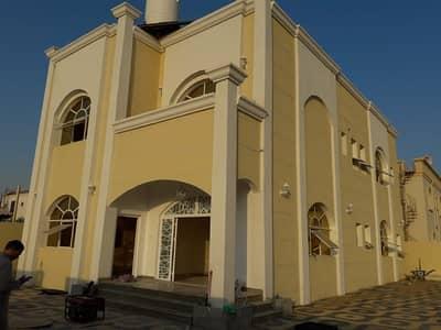 5 Bedroom Villa for Rent in Al Hamidiyah, Ajman - Villa for rent in Ajman area of Hamidiya