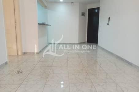 شقة 1 غرفة نوم للايجار في شارع السلام، أبوظبي - Well Maintained 1 BR in great location and accessible!