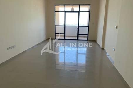 فلیٹ 2 غرفة نوم للايجار في الخالدية، أبوظبي - Available 2BHK Aparment with Nice Scenic View in Khalidiya!!