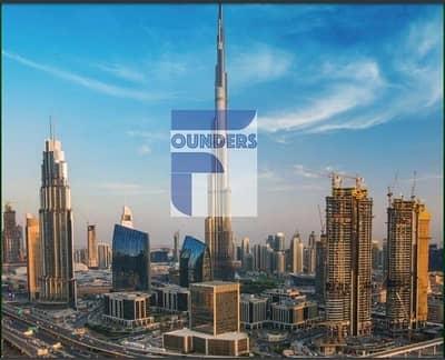 تاون هاوس 2 غرفة نوم للبيع في وادي الصفا 2، دبي - Breathtaking 2 BR with unique Loft design