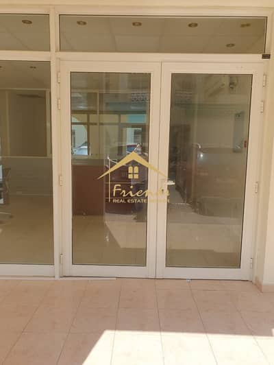 Shop for Sale in International City, Dubai - Hot offer! Fully fitted vacant Shop Roundabout view for sale in Greece cluster 285