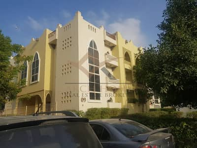 Building for Sale in Dubai Investment Park (DIP), Dubai - GREAT INVESTMENT  |  WITH  8% Net R O  I