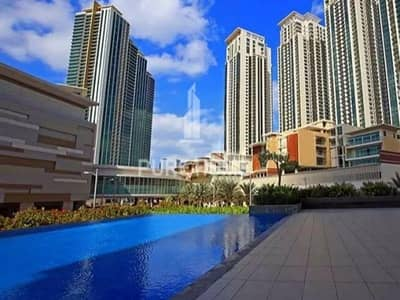 3 Bedroom Apartment for Sale in Al Reem Island, Abu Dhabi - Stunning Upgraded 3 Bedrooms Available in Mag5 For Sale