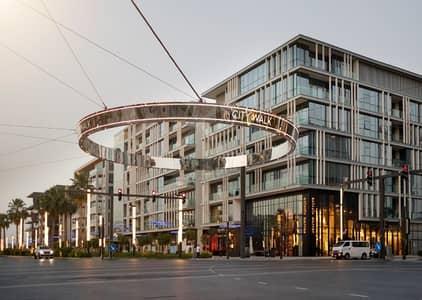 محل تجاري  للبيع في جميرا، دبي - Retail Shop for Restaurant in prime location of City Walk