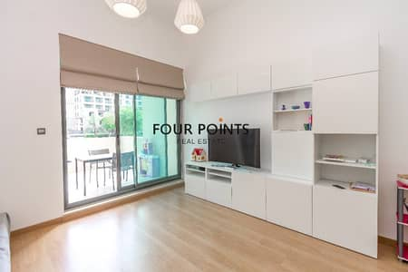1 Bedroom Apartment for Rent in The Views, Dubai - Upgraded |1 BR | Lake View | Unfurnished