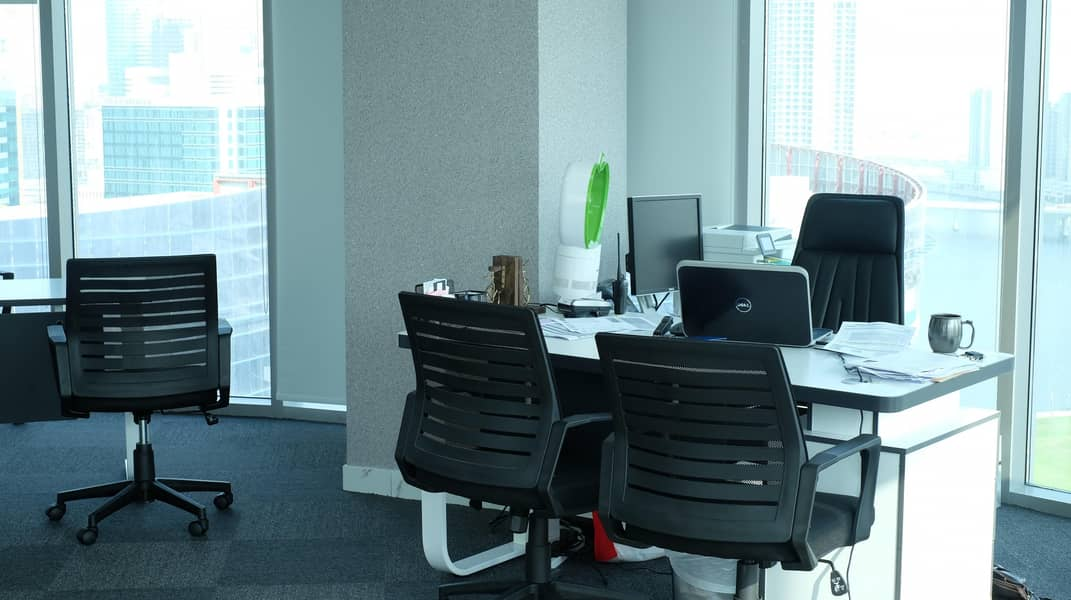 2 NO COMMISSION! DED approved office space on rentals direct from landlord.