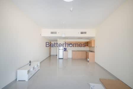 استوديو  للبيع في مثلث قرية الجميرا (JVT)، دبي - 735 Sqft  Studio | Balcony | Reserved Parking