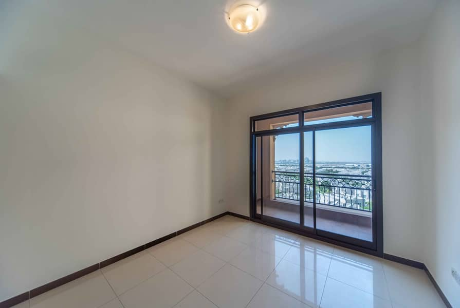 شقة في مساكن ميراج واحة دبي للسيليكون 2 غرف 75000 درهم - 4299128