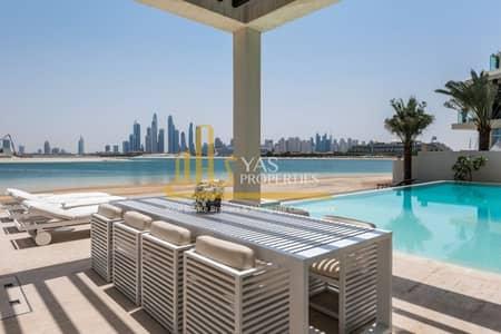 Stunning Modern Mansion | Skyline Marina View