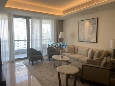 1 Bedroom Apartment for Rent in Downtown Dubai, Dubai - Contemporary Living & Urban Style - 1 BR all inclusive
