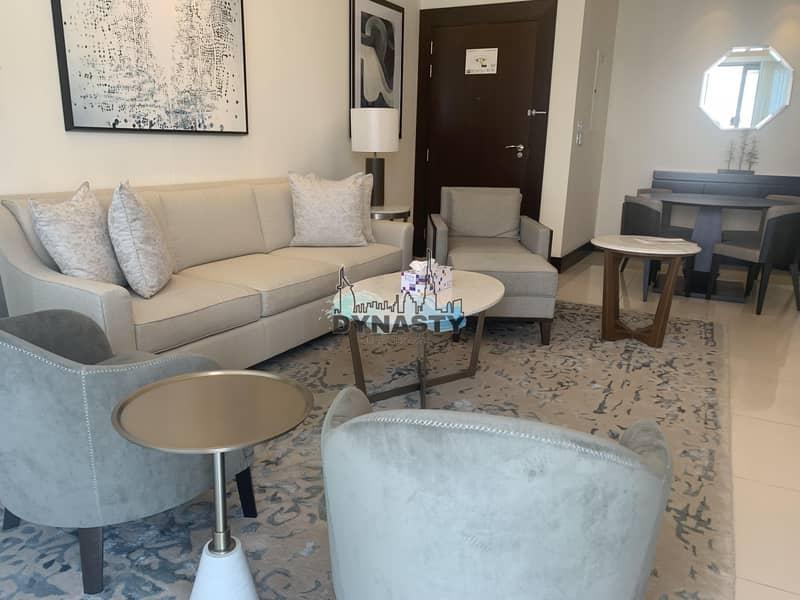 2 Contemporary Living & Urban Style - 1 BR all inclusive