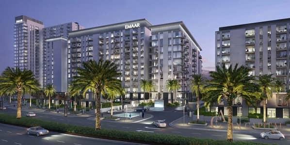 فلیٹ 3 غرفة نوم للبيع في دبي هيلز استيت، دبي - Pay 25% and move in | Desirable 3 bedroom apartment