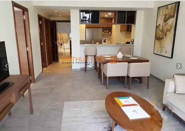 2 Fantastic Offer I  5 Min from IBN Battuta Mall The Nook