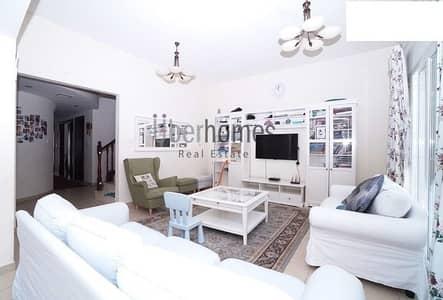 تاون هاوس 3 غرفة نوم للايجار في المرابع العربية، دبي - Landscaped Garden | Type 2M | 3 Bed+ Study