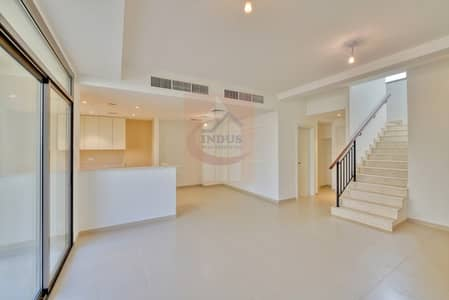 Brand New 3BR+Maid's Room Safi Townhouse in Town Square