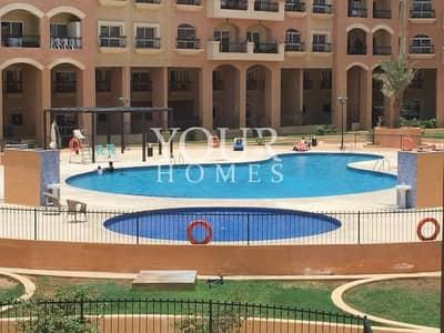 شقة 1 غرفة نوم للايجار في قرية جميرا الدائرية، دبي - Spacious 1BR + Balcony 4 Rent   Diamond Views