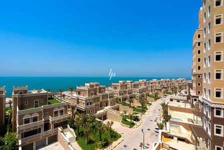 2 Bedroom Flat for Rent in Palm Jumeirah, Dubai - Spacious 2-Bed Apartment|Full Sea View|
