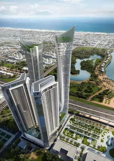 شقة في آيكون سيتي الخليج التجاري 851000 درهم - 4299515