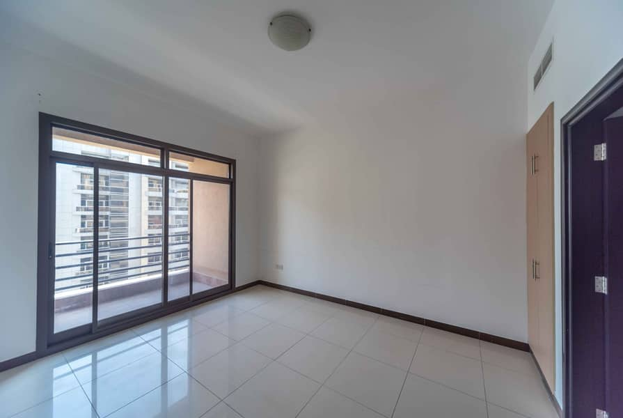 شقة في مساكن ميراج واحة دبي للسيليكون 1 غرف 48000 درهم - 4299523