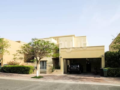 Huge 4 Bedroom Villa For Rent