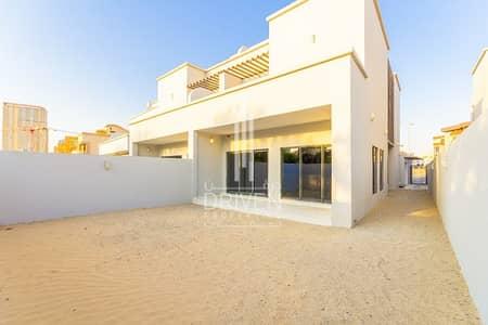 3 Bedroom Villa for Sale in Jumeirah Village Circle (JVC), Dubai - Spacious and Elegant Semi-Detached Villa