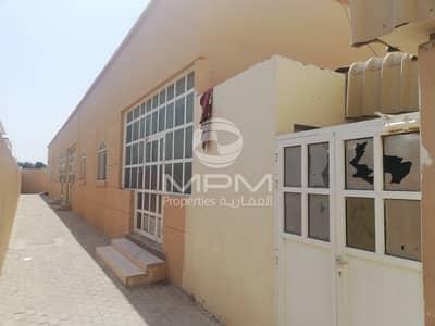 شقة 2 غرفة نوم للايجار في مدينة الفلاح، أبوظبي - Spacious 2 bedroom Apartment with 2 bathrooms