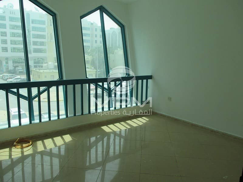 2 1 Month Free Rent offer for 2 BR Apartment