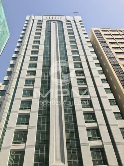 2 Bedroom Flat for Rent in Tourist Club Area (TCA), Abu Dhabi - Spacious 2 BR Apartment in Tourist Club