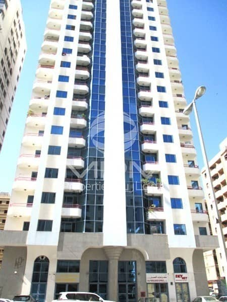 2 Nice and Beautiful 3 Bedroom Apartment