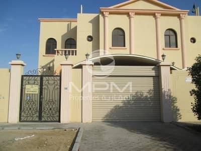 فیلا 5 غرفة نوم للايجار في مدينة محمد بن زايد، أبوظبي - Spacious