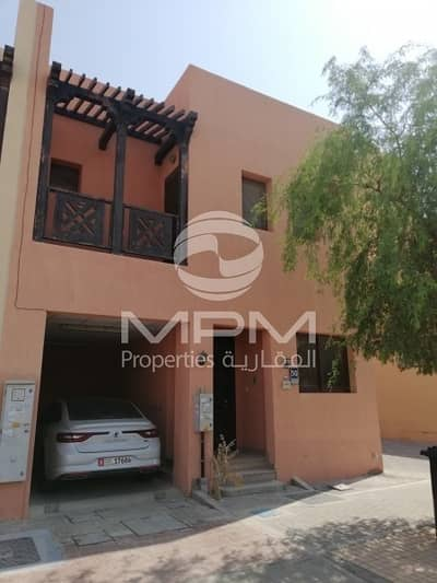 2 Bedroom Villa for Rent in Hydra Village, Abu Dhabi - Spacious 2 Bedrooms Private Villa with Parking