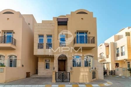 5 Bedroom Villa for Sale in Al Qurm, Abu Dhabi - Spacious