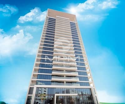 1 Bedroom Apartment for Rent in Danet Abu Dhabi, Abu Dhabi - zero Commission for 1BR. Aprt + Kitch Appliances