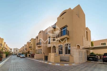 5 Bedroom Villa for Rent in Al Qurm, Abu Dhabi - Spacious