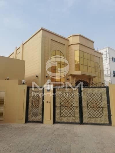 فیلا 5 غرف نوم للايجار في مدينة محمد بن زايد، أبوظبي - 5 Bedrooms stand alone  Villa with Maids Room