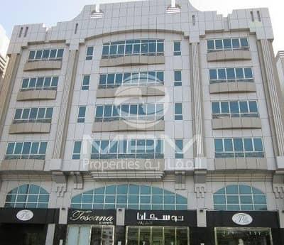 1 Bedroom Flat for Rent in Al Nahyan, Abu Dhabi - 1 Bedroom Apartment in Al Nahyan Camp