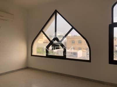 فیلا 4 غرفة نوم للايجار في هضبة الزعفرانة، أبوظبي - Spacious Private Villa + Maid's Room & Roof Top
