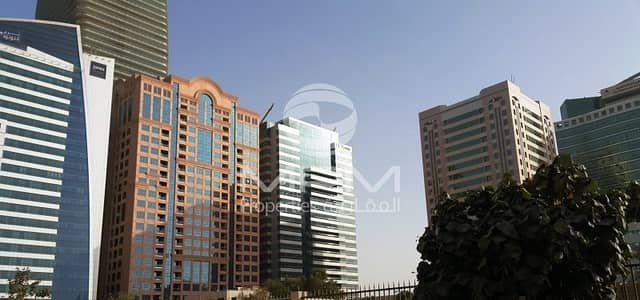 2 Bedroom Flat for Rent in Corniche Area, Abu Dhabi - 1 Month Rent Free