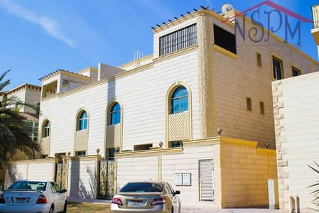 Studio for Rent in Al Mushrif, Abu Dhabi - GREAT DEAL! Newly renovated studio!  No Commission