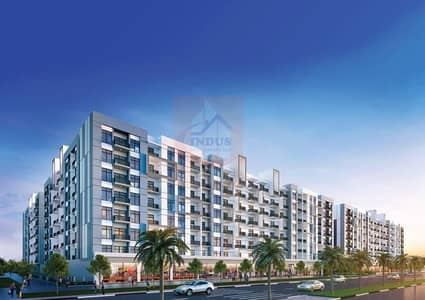 2 Bedroom Apartment for Sale in International City, Dubai - Pay 1% Monthly | Affordable 1BHK | High Returns