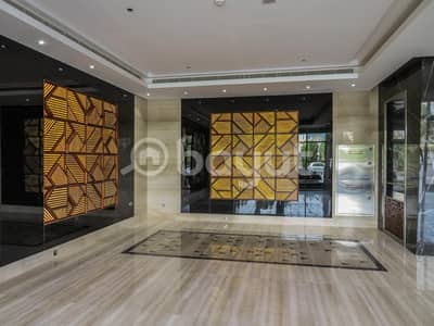 1 Bedroom Flat for Rent in Jumeirah Village Circle (JVC), Dubai - Brand New Luxurious 1 Bedroom Apartment!
