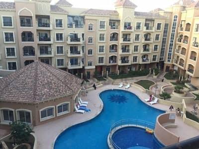 فلیٹ 2 غرفة نوم للايجار في قرية جميرا الدائرية، دبي - شقة في دايموند فيوز 4 دايموند فيوز قرية جميرا الدائرية 2 غرف 62000 درهم - 4299845