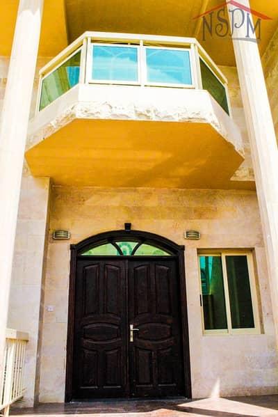فلیٹ 1 غرفة نوم للايجار في هضبة الزعفرانة، أبوظبي - Superb Deal! HUGE 1 B/R Apt