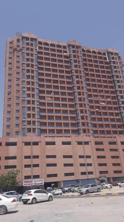 شقة 2 غرفة نوم للايجار في النعيمية، عجمان - شقة في أبراج النعيمية النعيمية 2 غرف 34000 درهم - 4299920