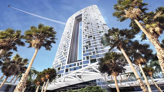 3 Bedroom Apartment for Sale in Jumeirah Beach Residence (JBR), Dubai - Luxury Apartment with sea-view
