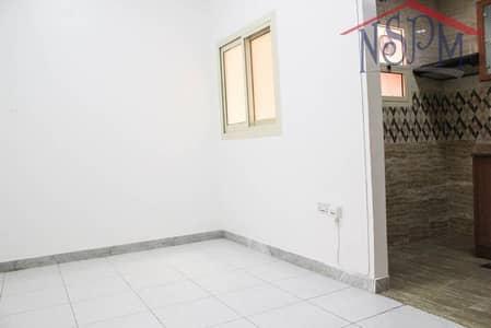 فلیٹ 1 غرفة نوم للايجار في هضبة الزعفرانة، أبوظبي - Outclass 1 B/R