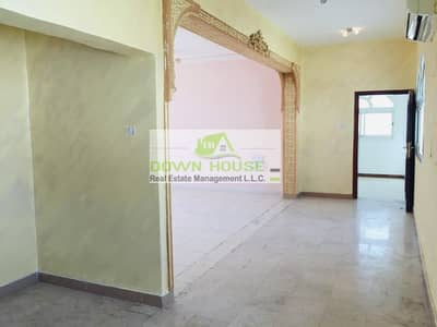 1 Bedroom Apartment for Rent in Mohammed Bin Zayed City, Abu Dhabi - Spacious Elegance huge 1 bhk with huge private trace in mbz , z 22