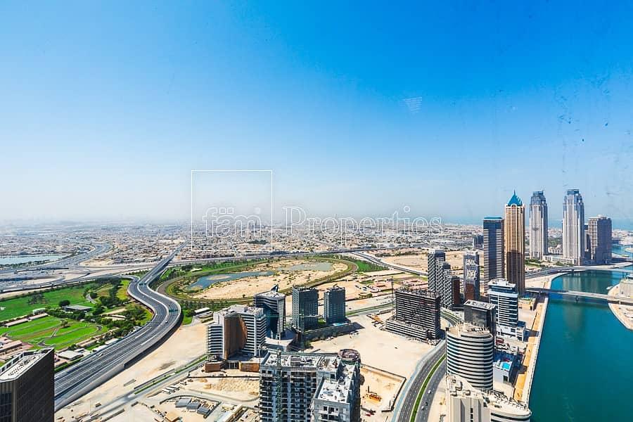 2 High Floor   Full Floor   Burj Khalifa/Lake Views