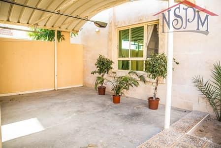 شقة 1 غرفة نوم للايجار في هضبة الزعفرانة، أبوظبي - HURRY! Affordable 1 B/R