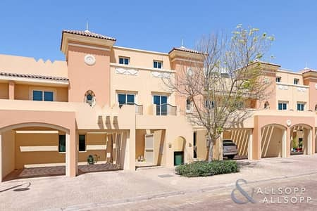 4 Bedroom Townhouse for Rent in Dubai Sports City, Dubai - Oliva | 4 Bedroom | Close to Pool and Park